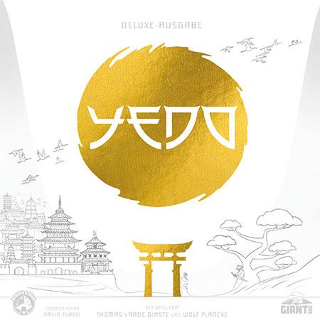 Yedo Deluxe