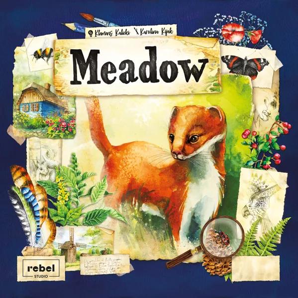 Meadow, Asmodee, Rebel Studio, 2021